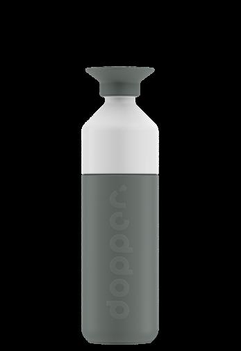 Glacier Grey 580 ml Dopper Insulated