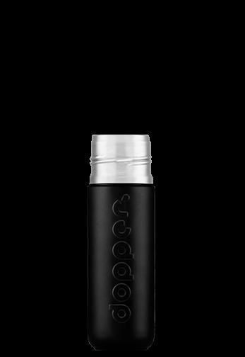 Blazing Black bottle body 350 ml Dopper Insulated