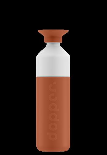 Terracotta Tide 580 ml Dopper Insulated