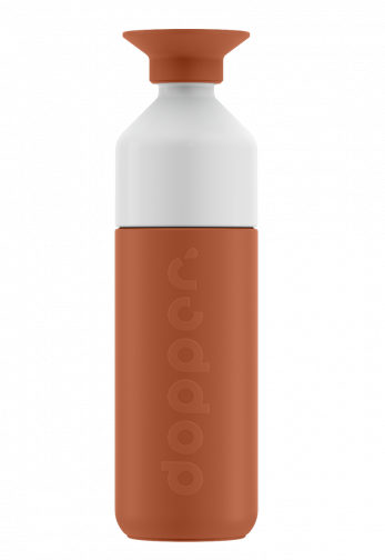 Dopper Insulated Terracotta Tide 580 ml