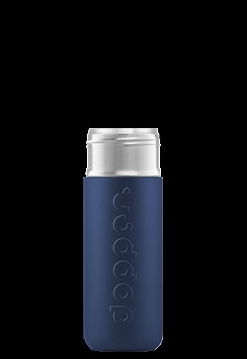 Breaker Blue Dopper Insulated 580 ml Bottle body