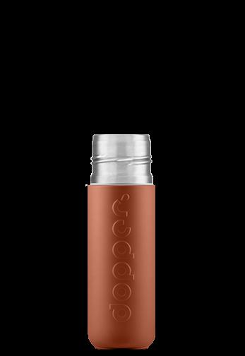 Terracotta Tide 350 ml Dopper Insulated bottle body