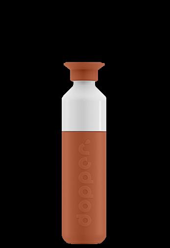 Terracotta Tide 350 ml Dopper Insulated