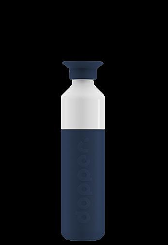 Breaker Blue 350 ml Dopper Insulated