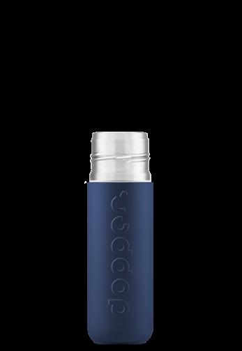 Dopper Insulated Breaker Blue 350 ml bottle body