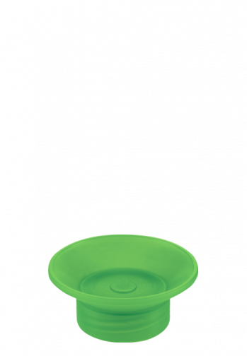 Dopper Original - Groovy Green Cap