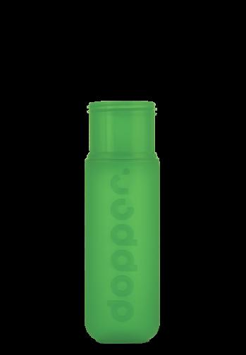 Dopper Original - Groovy Green Bottle