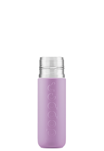 Dopper Insulated bottle body 350 ml Throwback Lilac