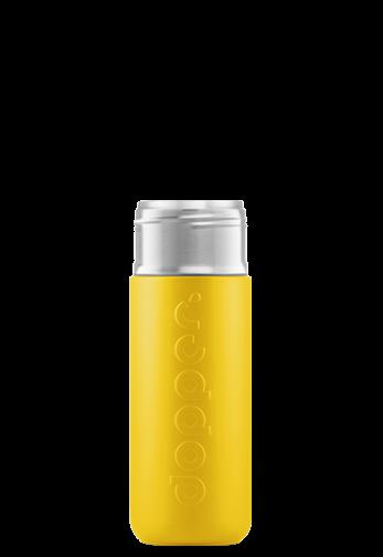Lemon Crush 580 ml Dopper insulated bottle body