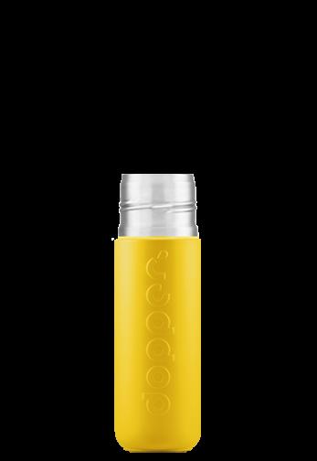 Dopper Insulated Lemon Crush 350 ml bottle body