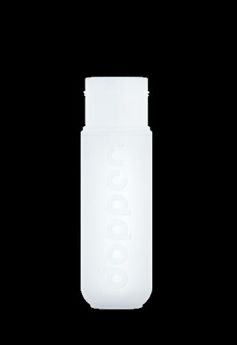 Dopper Original - Pure White Bottle