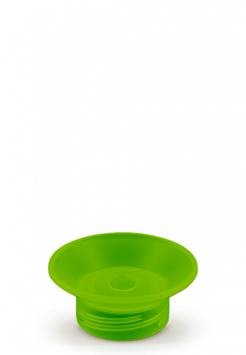 Dopper Original - Apple Green Cap