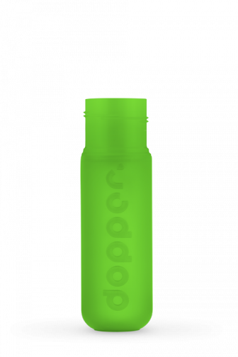 Dopper Original Apple Green body bottle