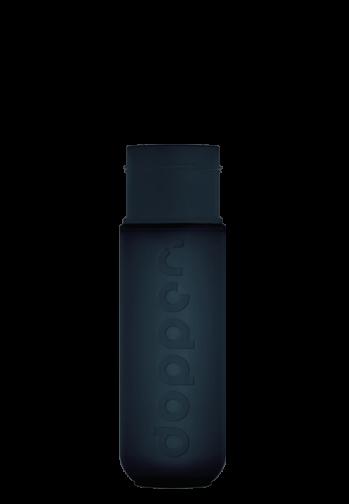Dopper Original - Dark Spring Bottle