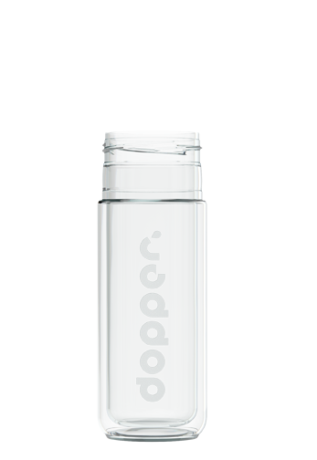 Dopper Glass Insulated 450 ml