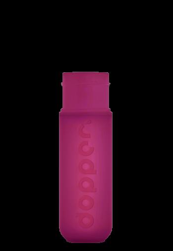 Dopper Original - Funky Fuchsia Bottle