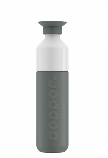 Dopper Insulated Glacier Grey 350 ml
