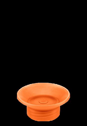 Dopper cap orange