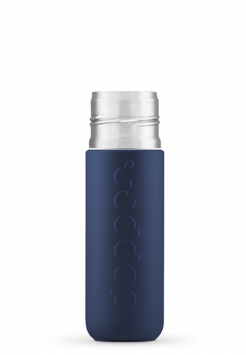 Dopper insulated breaker blue 350 ml bottle