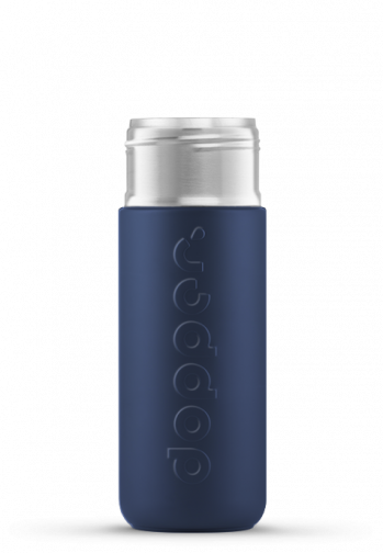Dopper Insulated (580 ml) - Breaker Blue Bottle