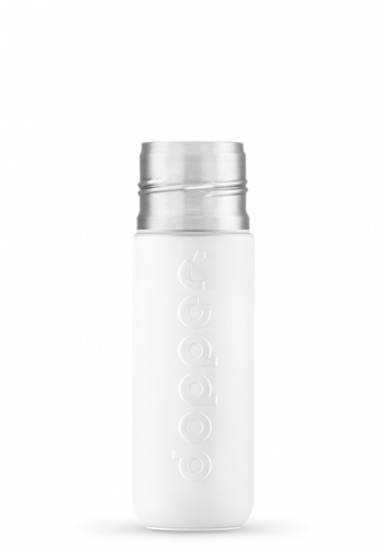Dopper Insulated (350 ml) - Wavy White Bottle