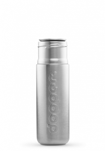 Dopper steel 490 ml bottle