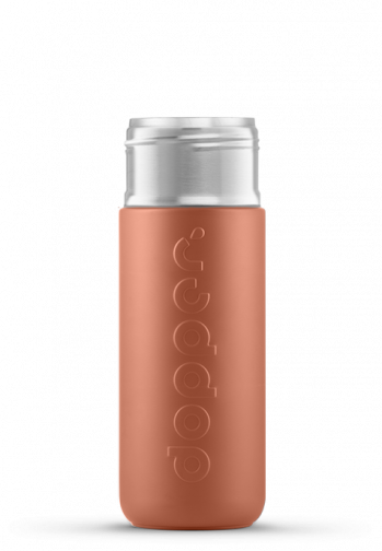 Dopper Insulated (580 ml) - Terracotta Tide Bottle