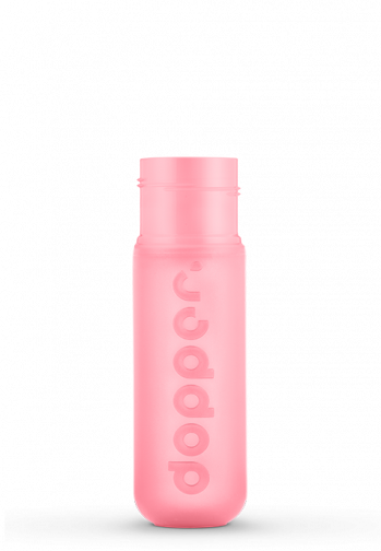Dopper original pink bottle new