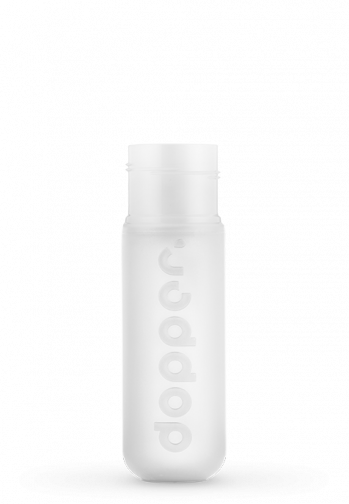 Dopper original white bottle