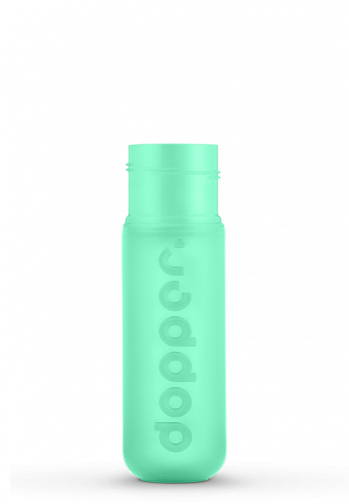 Dopper original mint bottle new