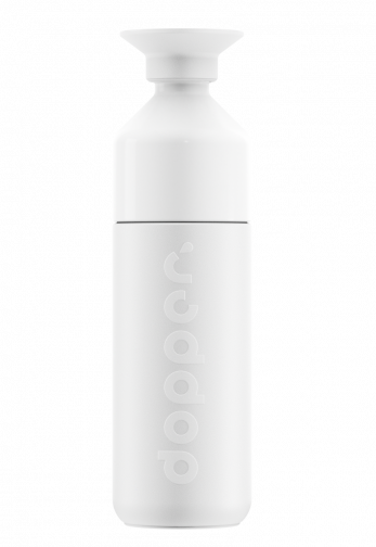 Dopper Insulated Wavy White 580 ml